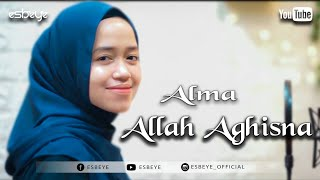 Download lagu ALLAH AGHITSNA  cover by ALMA