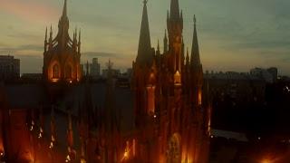 �������� ���� Музыка соборов мира. (орган,Италия) | Прямая трансляция концерта в Соборе 23.04.2017 ������