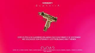 CUIDAO (LETRA) Super Yei ft Tempo, Kendo, Casper, Juanka, Ele A El Dominio, Osquel & Pacho thumbnail