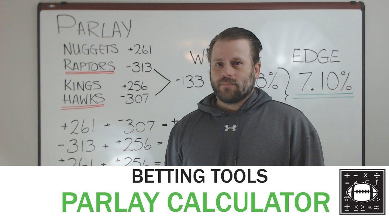 parlay calculator sports betting