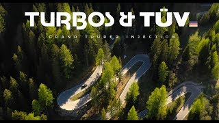 Stelvio Pass in Nugget GTI (TURBOS & TÜV - PART 2)