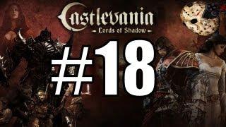 Прохождение Сastelvania Lords Of Shadow PC - Часть 18 - Мясник