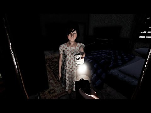 Never Again - Chapter 1 Final Release (New First Person Horror Game)