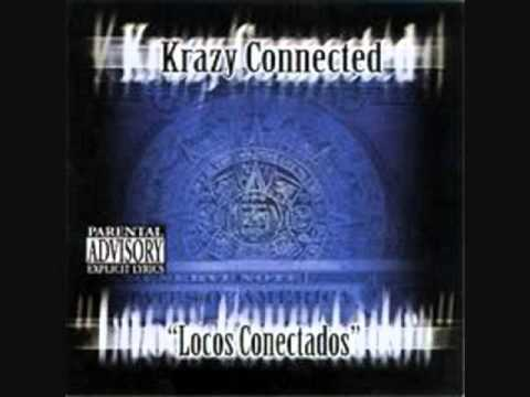 KRAZY CONNECTED - MAMA ME