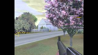 Operation Flashpoint Cold War Crisis PC Gameplay HD