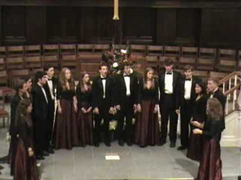 Quem Pastores Laudavere: CWS Christmas Concert 2006