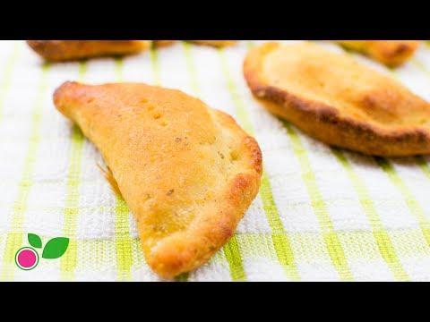 🥟😍 Empanadas Low Carb | Sin Azúcar | Sin Harinas Refinadas | Yo +Green