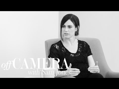 Billions' Maggie Siff on playing therapist Wendy Rhoades