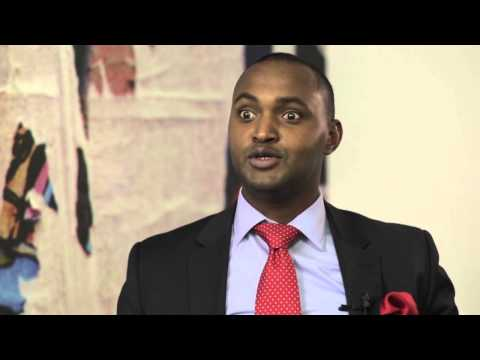 Career in Finance...Hassan Dudde, Chief Financial Officer at Barwaqo Bank