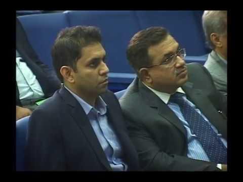 "ICAP Seminar on ""Offshore Assets  Karachi -02"