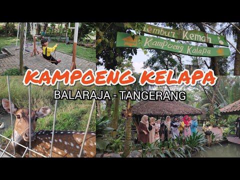 kampoeng-kelapa-tangerang---saung-makan-#talaga_bestari