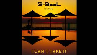 C-BooL feat.  DGS - I Can