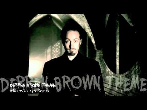 Derren Brown Theme [MusicAl1250 Remix]