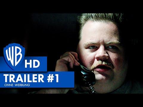 DER FALL RICHARD JEWELL - Trailer #1 Deutsch HD German (2020)