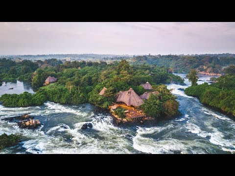 EPIC NILE ADVENTURE WEEKEND IN JINJA, UGANDA