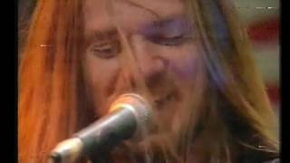 Corrosion of Conformity Albatross Live on the word (VHS Capture)