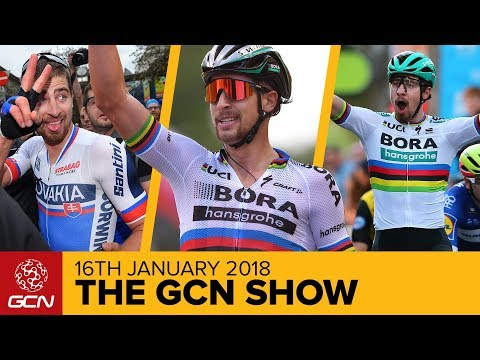 Peter Sagan, All Style And Not Enough Substance? | The GCN Show Ep. 262