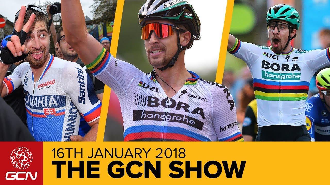 The GCN Show S6 • E49 824eb0567