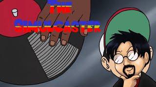 The Simulcaster Anime Review Show - Tonkatsu DJ Agetaro