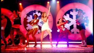 Kylie Minogue - The Minogue Medley (LIVE)
