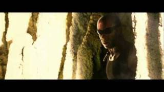 best scene of The Chronicles Of Riddick