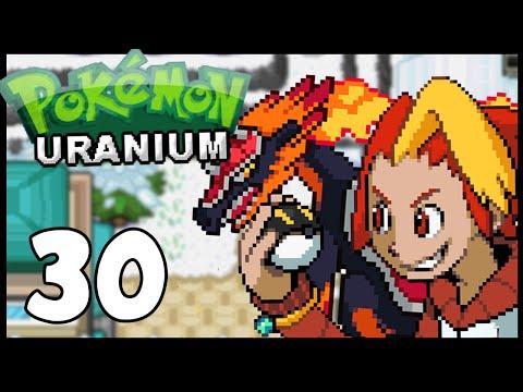 Pokemon Uranium - Parte 30 - Megaevoluzione Finale!