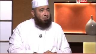 بالفيديو.. محمود المصرى: باقى 6 علامات صغرى ويظهر المهدى المنتظر