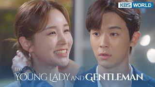 Young Lady and Gentleman | 신사와 아가씨 EP.6 | KBS WORLD TV 211017