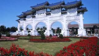 台灣旅遊影片
