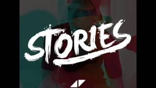 Avicii - City Lights (Original Mix) [Stories]