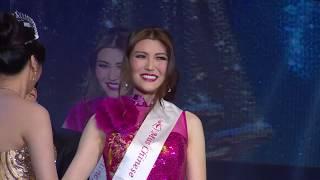 「2018 多倫多華裔小姐競選」總決賽 Part 7 (Dec 14, 2018)