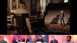 Giant Bomb Talks Over the Square Enix E3 2015 Press Conference