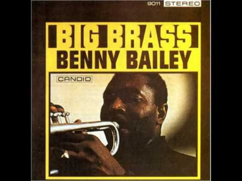 Benny Bailey Big Brass - Hard Sock Dance