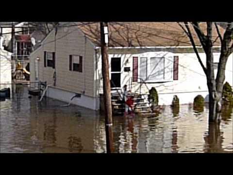 Pompton Lakes, NJ Flood-March 11, 2011