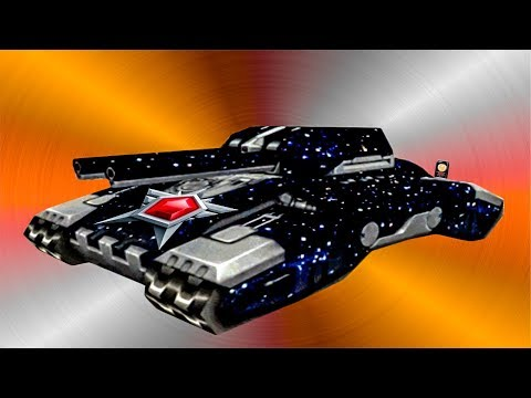 Daily Live Streaming Of Tanki Online Legend 66 Pro. Cosmonautics Day Special Offers!