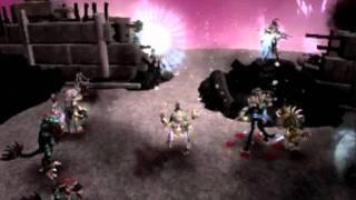 Sporewiki fiction - March into hell - Volume II