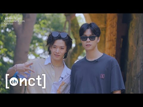 Hiking For 38h With YUTA (Thank You Chicken) | Johnny's Communication Center (JCC) Ep.13