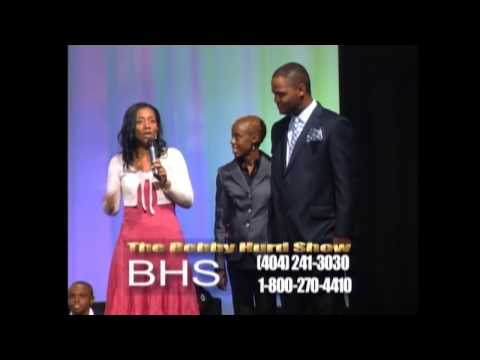 Pivotal Rachael Sales (Healing Waters Christian Academy): Bobby Hurd Show 02