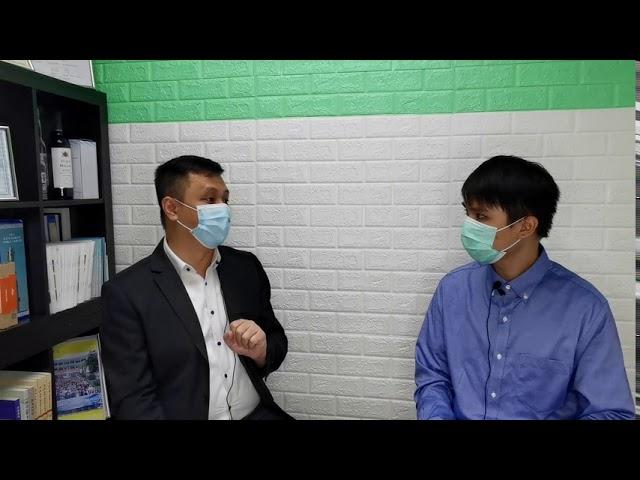 [影片分享]遊學無距離—香港教育工作者聯會副主席 鄧飛校長(上集)