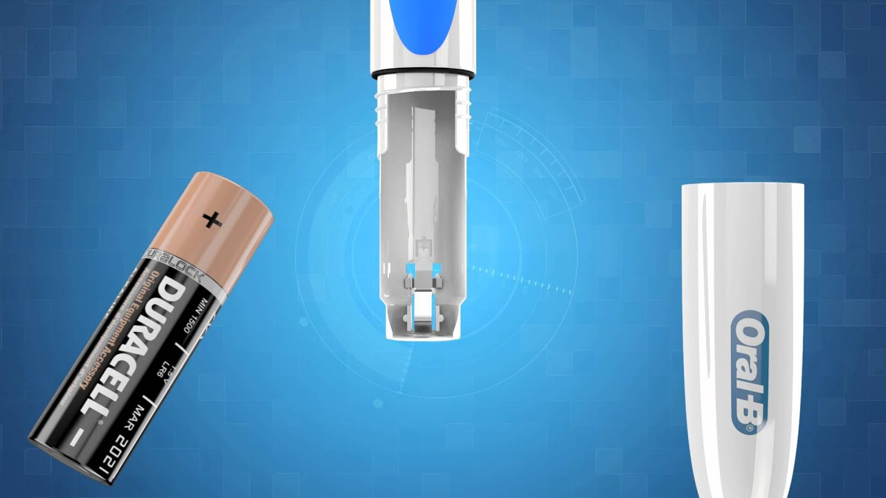 Intro: Oral-B Sonic Complete Toothbrush Battery Fix This project shows you how to replace the batteries in an Oral-B Sonic Complete toothbrush. This is a great electric toothbrush, but Oral-B tells you to toss it when the internal rechargeable Ni-CD batteries die.