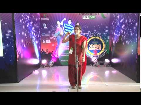 Videocon Telecom Young Manch 2 Sri Sai College Amritsar 3