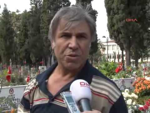 Kurban Bayramı Arifesinde Edirnekapı Şehitliği Doldu Taştı