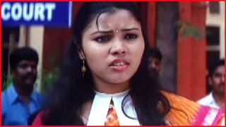 Thozha | Tamil Movie Scenes | Ajay Raj threatens Jennifer in front of the court |police arrests Ajay