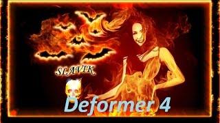 ►♫Программа для анимации картинок Deformer 4☺◄