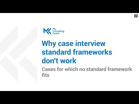 Case Interview: all you need to know (and how to prepare