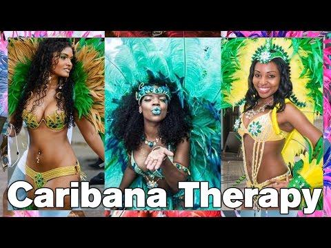 Caribana Therapy 2016 Vlog #54