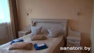 Санаторий Лесное - 2мест 2комн апартаменты, Санатории Беларуси(, 2013-07-05T12:01:35.000Z)