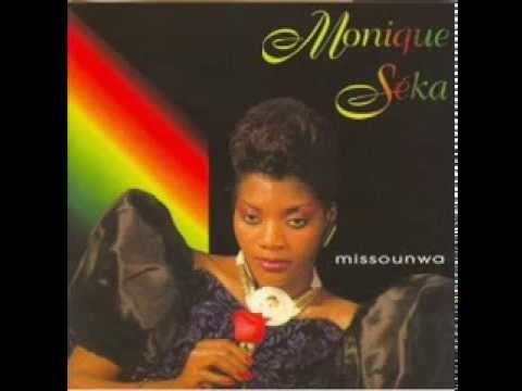 musique monique seka