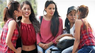 Annu Singh: Saying Mera Boy friend Mara hai? | Staring at Marine drive (horrible reaction) {BRB dop}