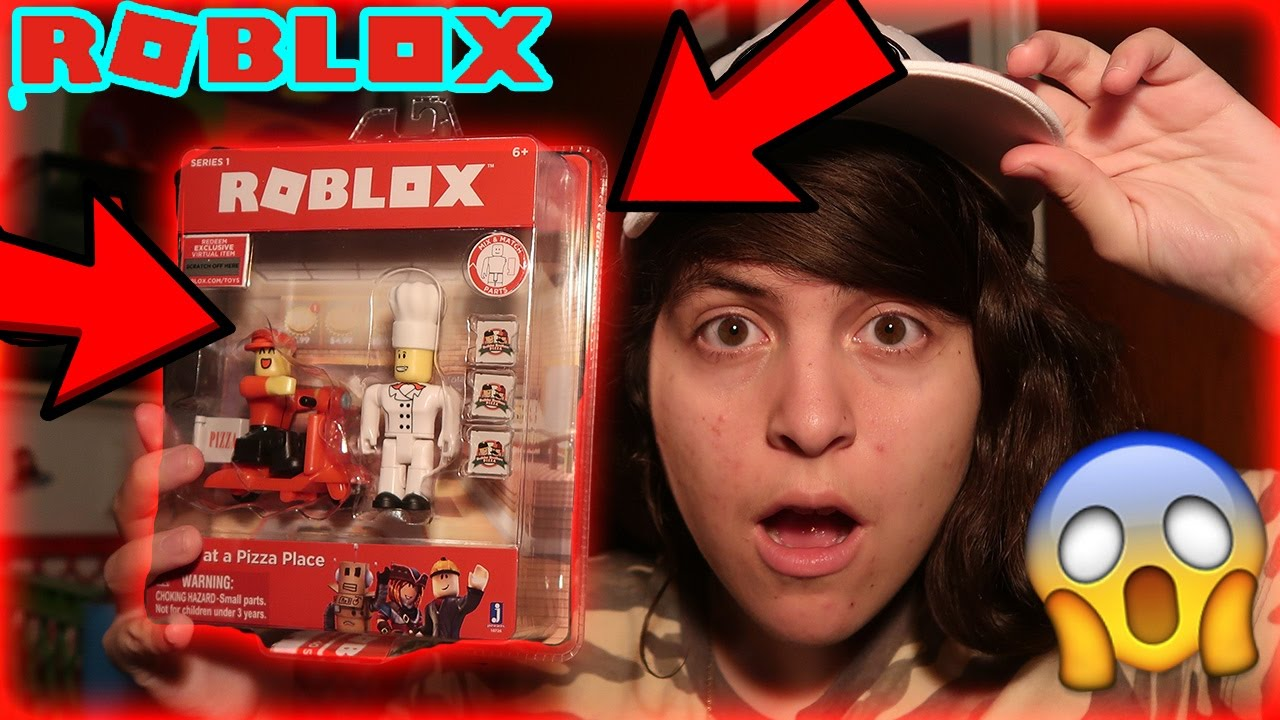 roblox work at a pizza place toy code
